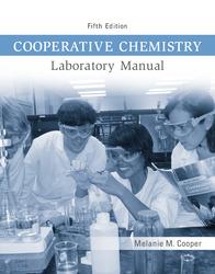 Cooperative Chemistry Lab Manual