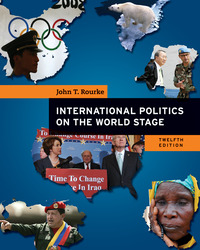 International Politics on the World Stage
