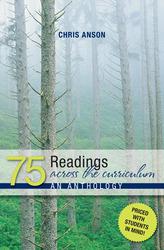 75 Readings Across the Curriculum