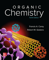 Organic Chemistry 10th Edition