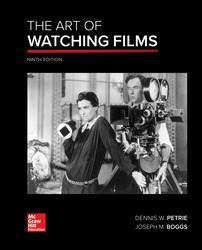 The Art of Watching Films, 9th Edition