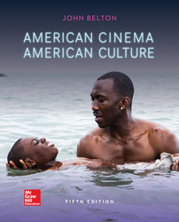 American Cinema/American Culture, 5th Edition