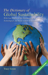 The Dictionary of Global Sustainability