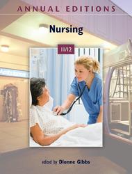 Annual Editions: Nursing 11/12