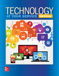 Technology: At Your Service 1st Edition
