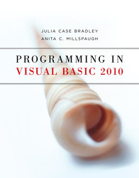 Programming in Visual Basic 2010