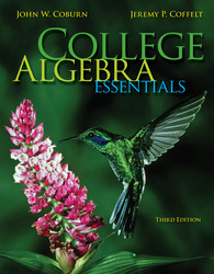 College Algebra Essentials