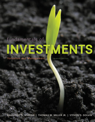 Premium Content Online Purchase for Fundamentals of Investments