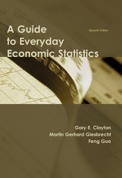 A Guide to Everyday Economic Statistics