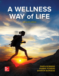 A Wellness Way of Life, Loose Leaf Edition
