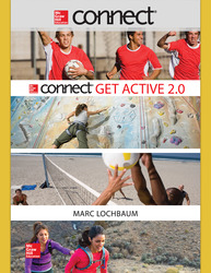 Connect Online Access for Connect Get Active 2nd Edition