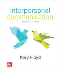 Looseleaf for Interpersonal Communication