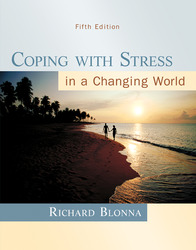 Coping with Stress in a Changing World