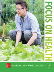 Focus on Health Loose Leaf Edition