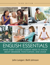 English Essentials