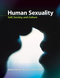 Human Sexuality:Self, Society, And Culture with Connect Access Code
