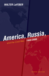 America, Russia and the Cold War 1945-2006