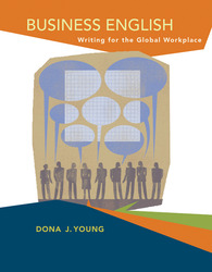 Business English: Writing in the Global Workplace
