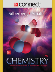 Connect 2-Year Online Access for Chemistry: The Molecular Nature of Matter and Change