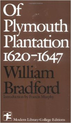 Plymouth Plantation 1620 - 1647