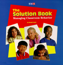 The Solution Book: A Guide to Classroom Discipline