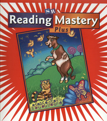 Reading Mastery K 2001 Plus Edition, Language Presentation Book C