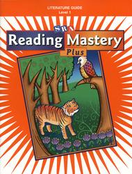 Reading Mastery 1 2002 Plus Edition, Literature Guide