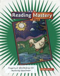 Reading Mastery Plus Grade 2, Storybook