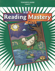 Reading Mastery Plus Grade 2, Additional Teacher Guide
