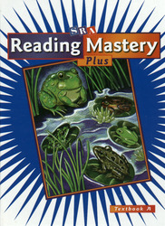 Reading Mastery Plus Grade 3, Textbook A