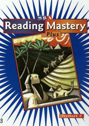 Reading Mastery Plus Grade 3, Textbook C