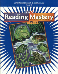 Reading Mastery Plus Grade 3, Activities Across the Curriculum