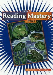 Reading Mastery Plus Grade 3: Literature Anthology