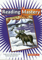 Reading Mastery Plus Grade 4, Textbook A