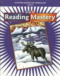Reading Mastery Plus Grade 4, Activities Across the Curriculum