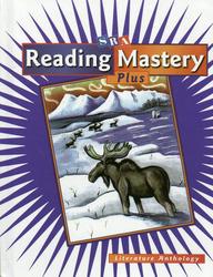 Reading Mastery Plus Grade 4, Literature Anthology