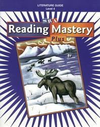 Reading Mastery Plus Grade 4, Literature Guide