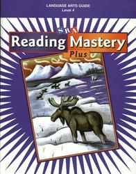 Reading Mastery Plus Grade 4, Language Arts Guide