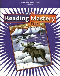 Reading Mastery Plus Grade 4, Language Arts Guide