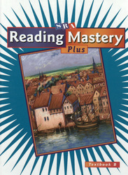 Reading Mastery Plus Grade 5, Textbook B