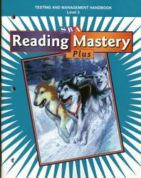 Reading Mastery 5 2001 Plus Edition, Test Handbook