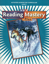 Reading Mastery Plus Grade 5, Activities Across the Curriculum