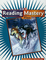 Reading Mastery Plus Grade 5, Literature Anthology