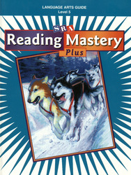 Reading Mastery Plus Grade 5, Language Arts Guide