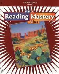 Reading Mastery Plus Grade 6, Additional Teacher Guide