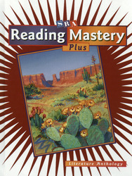 Reading Mastery Plus Grade 6, Literature Anthology