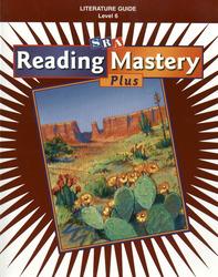 Reading Mastery Plus Grade 6, Literature Guide