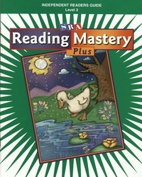 Reading Mastery II Independent Readers Plus Edition, Guide To Independent Readers (6-Pack)