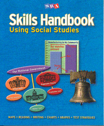 Skills Handbook: Using Social Studies, Student Edition Level 3