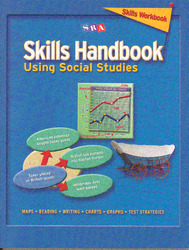 Skills Handbook: Using Social Studies, Workbook Level 4